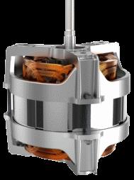 magimix indukcijski motor