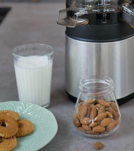Hurom mlijeko od orašida