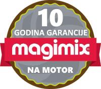 Magimix garancija
