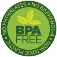Vitamix BPA free